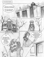 Chapter 7 Haunted Manor by airytsu