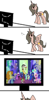 About that episode ending by Silvy-Fret