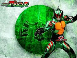 Kamen Rider Amazon Omega by HenshinGeneration
