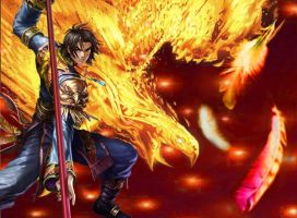 SC4 Kilik by ShadowxSiegfried