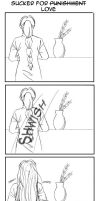 FMA 4koma: Sucker for love by HighwindEngineer03