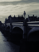 Westminster Bridge by kinipelahh