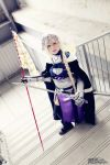 Jeanne D'Arc - Fate/Apocrypha by YuukiCosplayer
