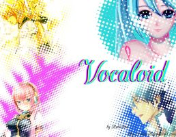 Vocaloid by RubsSoul