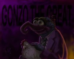 Gonzo by Cheape