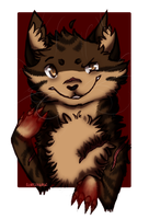 Tigerstar by exoticcheese