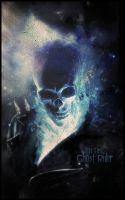 Ghost Rider -DirTy series- by DirTek