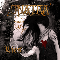 Cover Onatra by SweediesArt