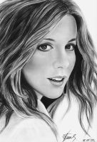 Kate Beckinsale by ALiaS-BG