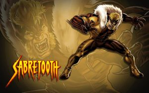 Sabretooth Avengers Alliance by Superman8193