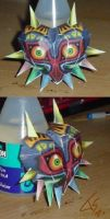 Majora's Mask by Paracage