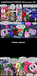 Transformers vs My Little Pony page 18 by kitfox-crimson