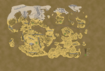 Map of Malendrial by ABShii