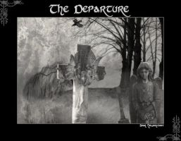 The Departure by silentfuneral
