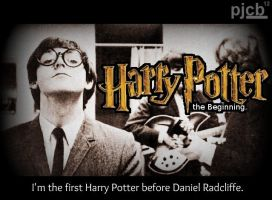 The Beatles- The First Harry Potter. by pjcb12