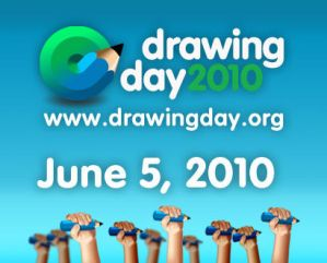 World Drawing Day -