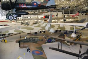 Duxford Brits 1 by WS-Clave