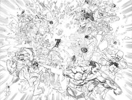 INV75 wtf SPOILER spread 24-25 by RyanOttley