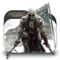 Assassins Creed III by Solutionist