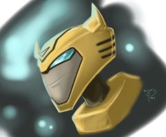 bee head :3 by crimson-nemesis