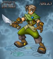 Last Mage- Argo by Didj