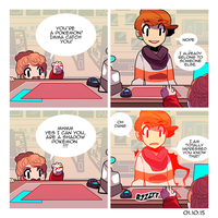 Daily Comic - 01.10.15 by tabby-like-a-cat