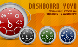 Dashboard yoyo by blaugrana-tez