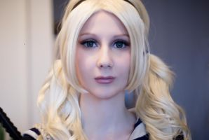 +Babydoll - Makeup Test WIP+ by snowwhiteqeen