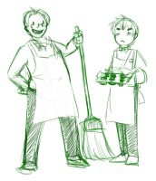 Bakery (USUK Weight Gain Role Play) by sax-loves-fat