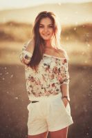 Golden brown3 by piesong