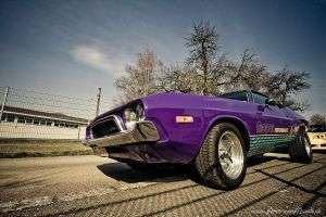 Mopar Performance.. by AmericanMuscle