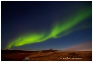 First Aurora by marianne-lim