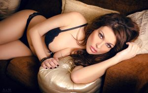 Couch-ing by mariannaphotography