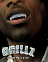 Grillz by DuffPappy