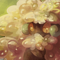 whimsicott by blubified