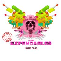Expendable by 11chad11