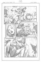 Ryder pencils issue 1 pg35 by FlowComa