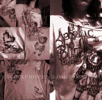 ABD Doll Shirt II by AphoticBlight