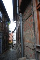 Quedlinburg stock 1 by Muse-of-Stock