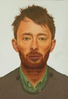 Thom by mikeymoats
