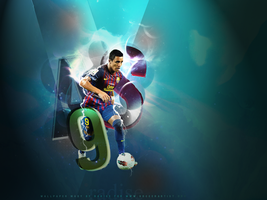 wallpaper sanchez by Radise