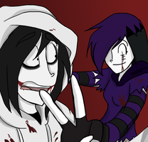 Request for Lilith-The-Killer21 by Inuyashatotalfire