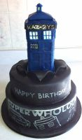 superwholock by rubberpoultry