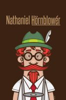 Nathaniel Hornblower Vector by funky23