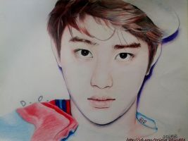 D.O.  (EXO) by ArionaUKiss