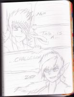 Neir and Zed by N-Sigma