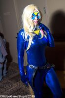 ColossalCon 2015 - Empowered 2 by VideoGameStupid