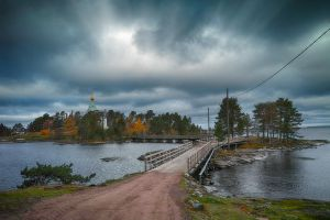 Nikolsky skete... by my-shots