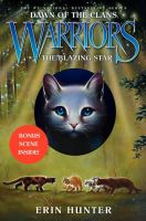 Warriors DoTC Book 4 Cover by AriaSnow