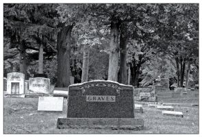 From Beyond The Graves by tditzgb